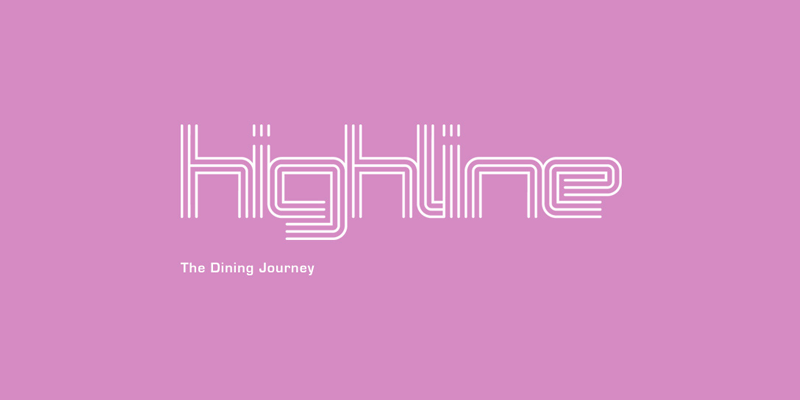 highline Restaurant Website